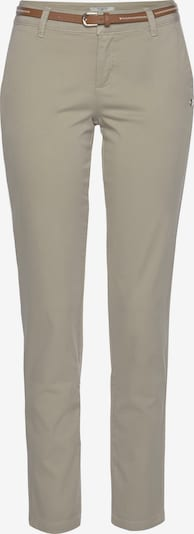 Tom Tailor Polo Team Chinohose in beige, Produktansicht