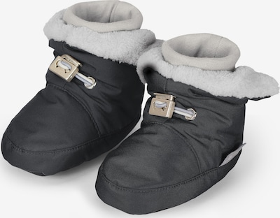 STERNTALER Snow boots in Anthracite / Light grey, Item view