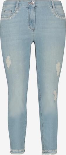 SAMOON Jeans in hellblau, Produktansicht