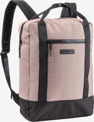 Ucon Acrobatics Daypack 'Ison Neural' in rosé, Produktansicht