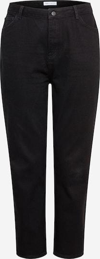 NU-IN Jeans in de kleur Zwart, Productweergave