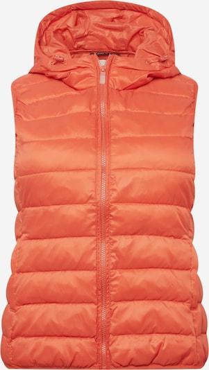 ONLY Carmakoma Kamizelka 'NEWTAHOE' w kolorze pomarańczowo-czerwonym, Podgląd produktu