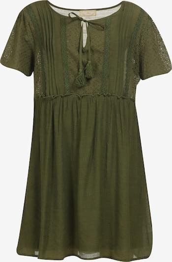 MYMO Sommerkleid in oliv, Produktansicht