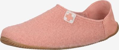 Living Kitzbühel Hausschuh in rosa, Produktansicht