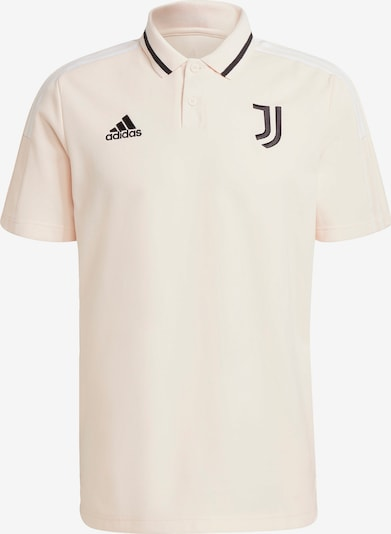 ADIDAS PERFORMANCE Shirt 'Juventus Turin' in rosa / weiß, Produktansicht