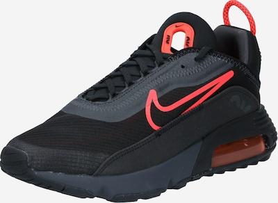 Nike Sportswear Sneaker 'Air Max 2090' in dunkelgrau / koralle / schwarz, Produktansicht