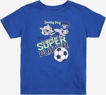 BLUE SEVEN Shirt in Blue