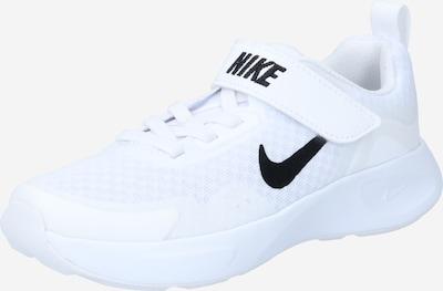 Sneaker Nike Sportswear di colore nero / bianco, Visualizzazione prodotti