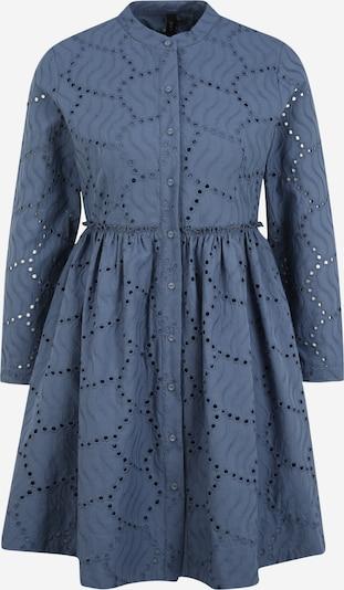 Y.A.S (Petite) Košeľové šaty 'BIM' - modrosivá, Produkt