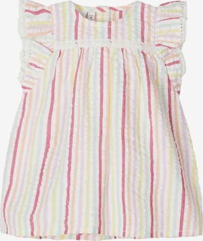 NAME IT Sukienka w kolorze mieszane kolorym, Podgląd produktu