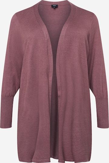 Zizzi Плетена жилетка в розе, Преглед на продукта
