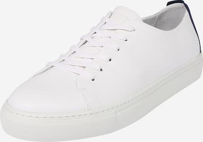 Sneaker low Bianco pe bleumarin / alb, Vizualizare produs