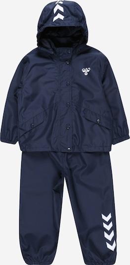 Hummel Costume fonctionnel 'REVA' en bleu foncé, Vue avec produit