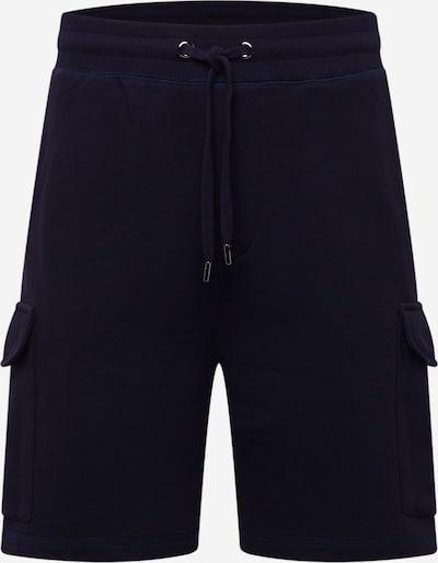 Pantaloni cu buzunare 'Kian' STRELLSON pe bleumarin, Vizualizare produs