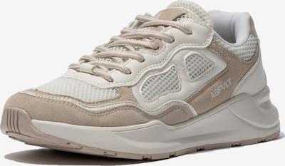 ASFVLT Sneaker 'CONCRETE CO007' in sand, Produktansicht