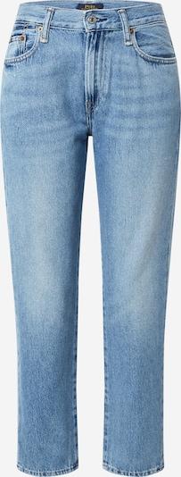 POLO RALPH LAUREN Jeans 'AVERY' in indigo, Produktansicht