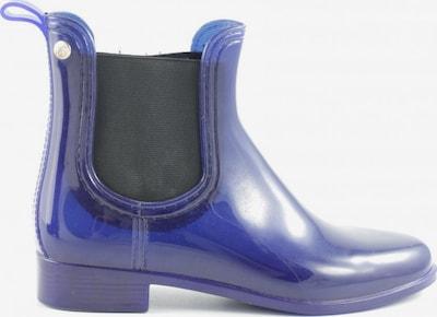 Gioseppo Schlüpf-Stiefeletten in 39 in dunkelblau, Produktansicht