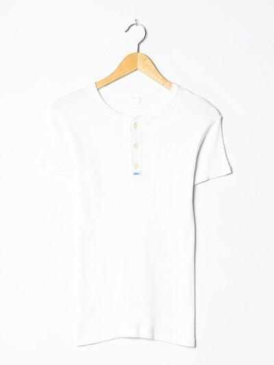 Lee T-Shirt in XXS in weiß, Produktansicht