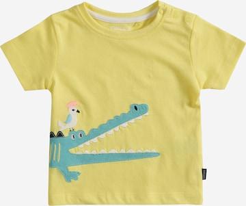 T-Shirt STACCATO en jaune