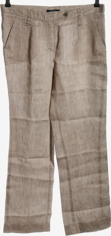 Made in Italy Pants in L in Brown