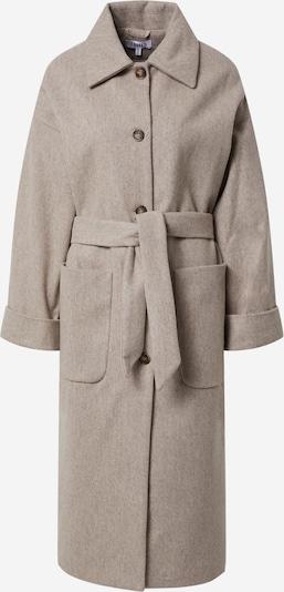 EDITED Between-Seasons Coat 'Tosca' in mottled beige, Item view