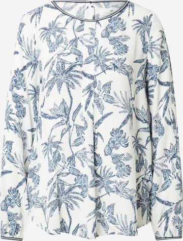 LIEBLINGSSTÜCK Bluse 'Raffaela' in Weiß