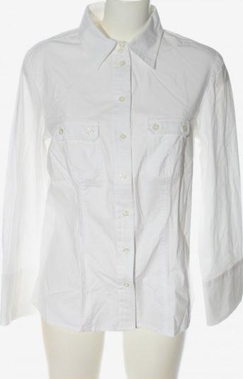 Wissmach Langarmhemd in XL in weiß, Produktansicht