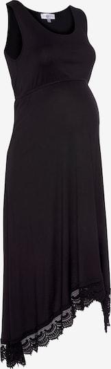 Neun Monate Kleid in schwarz, Produktansicht