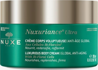 Nuxe Body Butter 'Crème Corps Volupteuse' in Fir / Silver / White, Item view