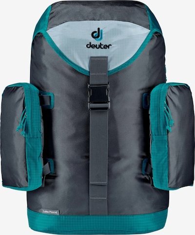 DEUTER Sports Backpack 'Lake Placid' in Dark blue / Petrol, Item view