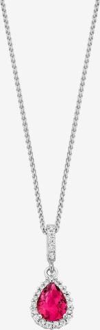 ORPHELIA Kette in Silber