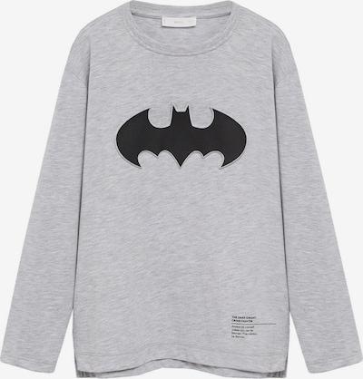 MANGO KIDS T-Shirt en gris / noir, Vue avec produit