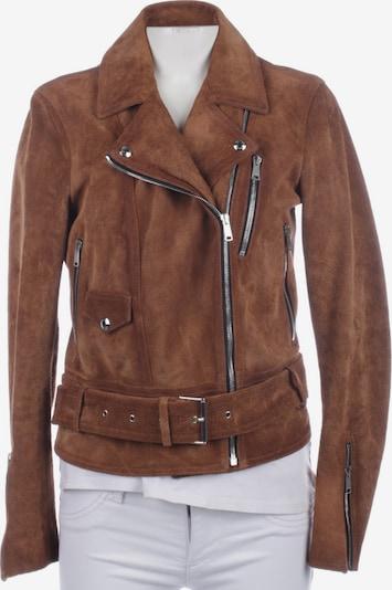 Belstaff Jacket & Coat in S in Brown, Item view