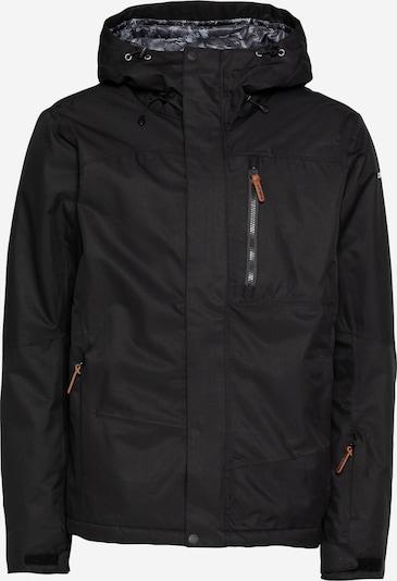 ICEPEAK Chaqueta de montaña 'CAPOT' en negro, Vista del producto