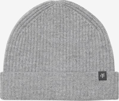 Marc O'Polo Mütze in graumeliert, Produktansicht