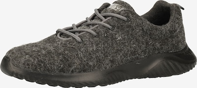 a.soyi Sneakers laag in de kleur Grijs gemêleerd, Productweergave