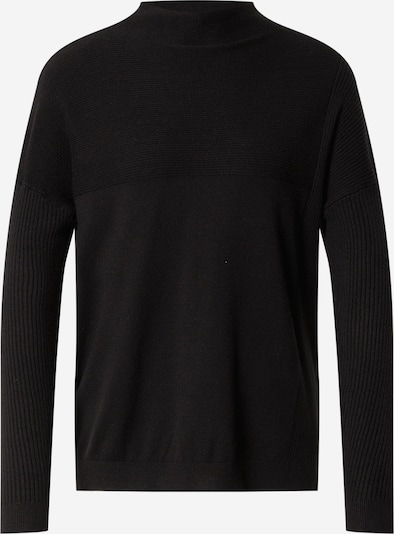 Fransa Pullover in schwarz, Produktansicht
