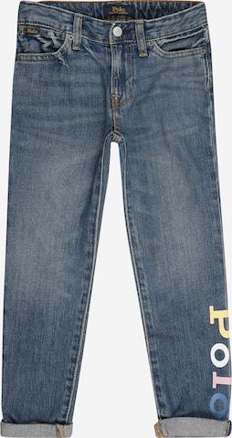 Polo Ralph Lauren Jeans in Blue