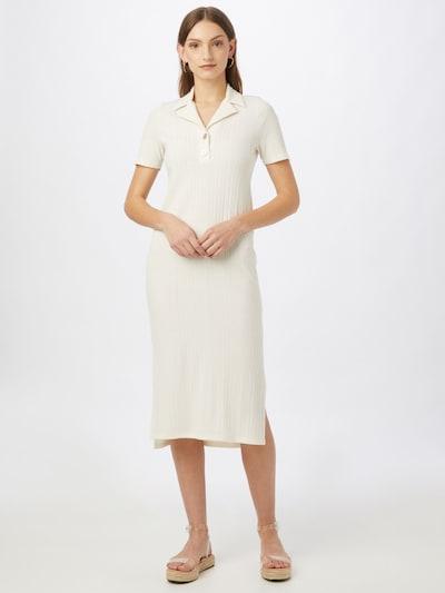 River Island Kleid in creme, Modelansicht