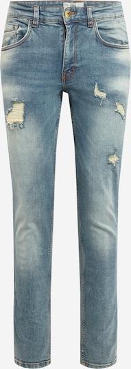 Redefined Rebel Jean 'Stockholm' en bleu denim, Vue avec produit
