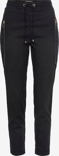 Jeans 'Future' MAC pe negru denim, Vizualizare produs