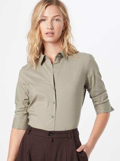 STEFFEN SCHRAUT Bluse 'Liza' in khaki, Modelansicht