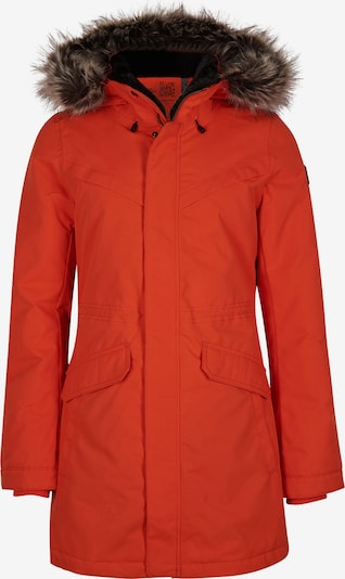 O'NEILL Between-Seasons Parka 'Journey' in Orange red, Item view