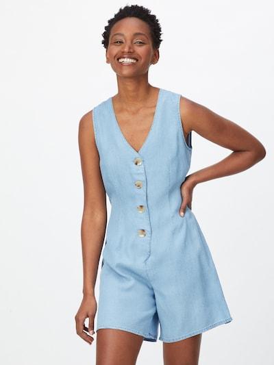 VERO MODA Jumpsuit in Light blue, View model