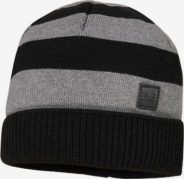MAXIMO Mütze 'LEI' in Grau
