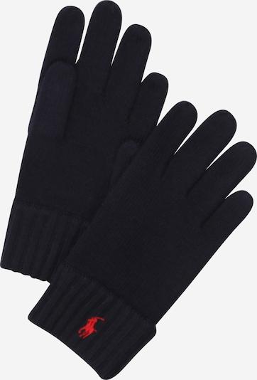 POLO RALPH LAUREN Handschuhe in navy, Produktansicht