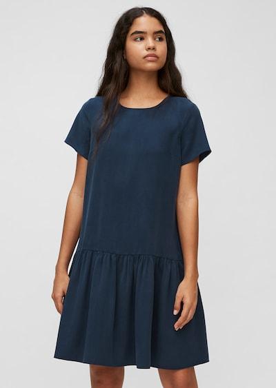 Marc O'Polo DENIM Kleid in dunkelblau, Modelansicht