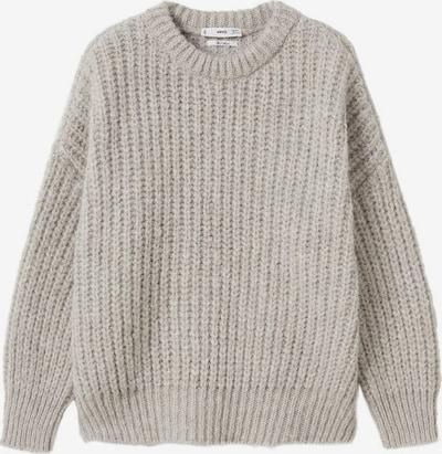 MANGO Pullover 'Vinson' in grau, Produktansicht