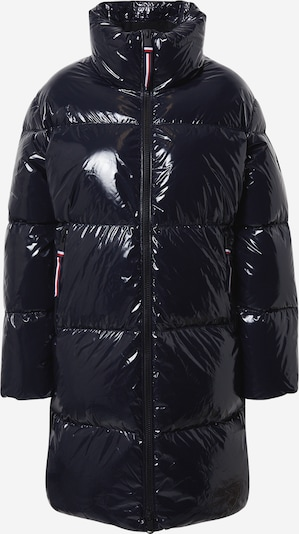 TOMMY HILFIGER Winter coat in dark blue, Item view