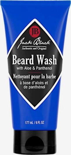 Jack Black Beard Shampoo in Navy / Black / White, Item view